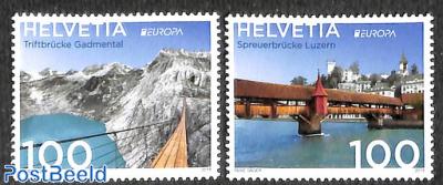 Europa, bridges 2v