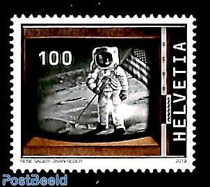 50 years moonlanding 1v