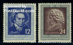 Ludwig von Beethoven 2v