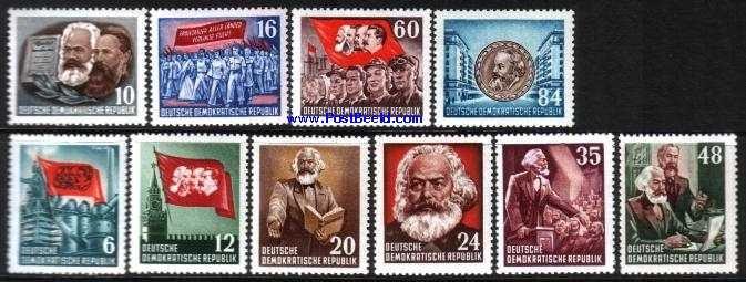 Karl Marx Year 10v