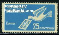 Express mail 1v