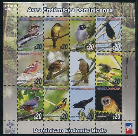 Birds 12v m/s