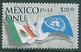 Mexico in the UNO 1v