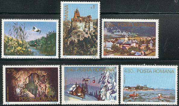 Tourism 6v