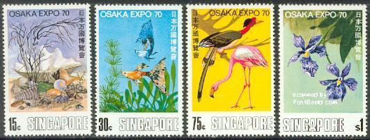 Expo 70 4v