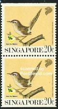 Bird booklet pair [:]
