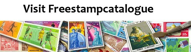 Take a look at our free stamp catalogue